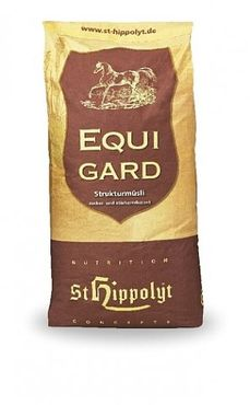 St. Hippolyt - Equigard