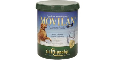 St. Hippolyt - Movilan Dog